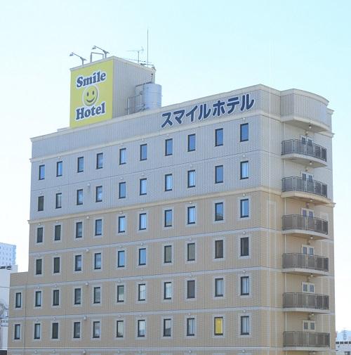 スマイル ホテル